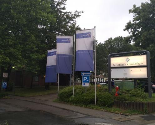 St. Vincenz Krankenhaus, Essen
